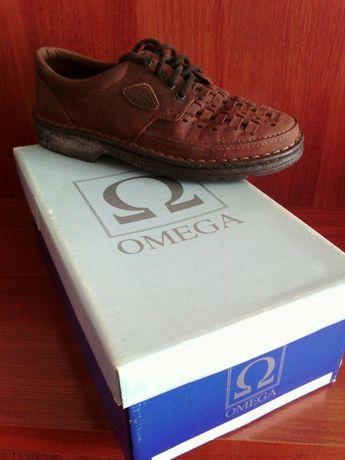 Продам туфли летнее мужские Omega