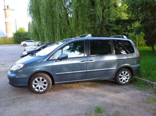 Продам Peugeot 807