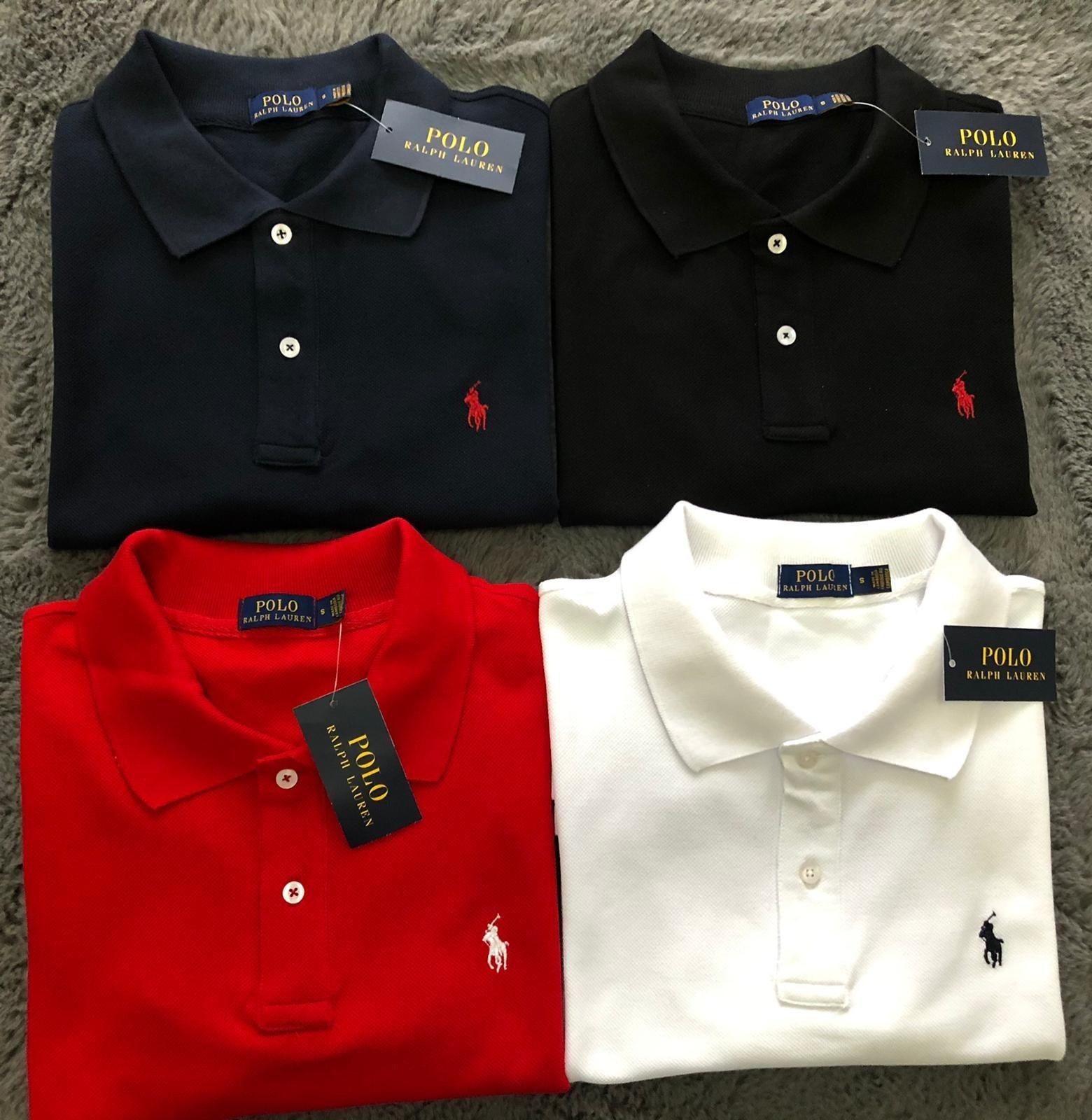 Koszulka polo męska Ralph Lauren Polo