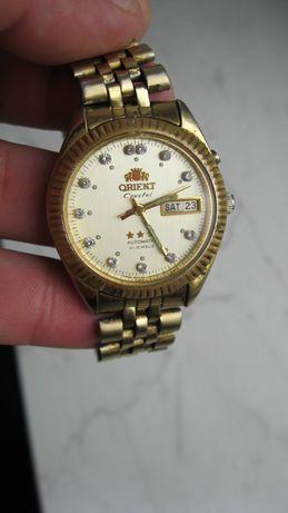 Редкие мужские часы Orient KV 469EC7-71 CA (L469728)