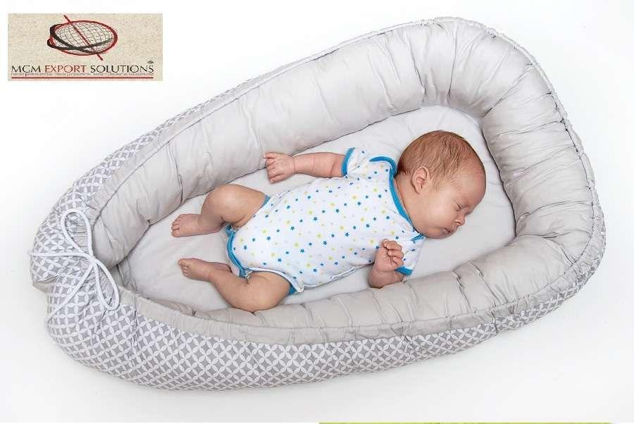 Ninho Caminha para bebé recém-nascidos Algés, Linda-A-Velha E Cruz Quebrada-Dafundo - imagem 1