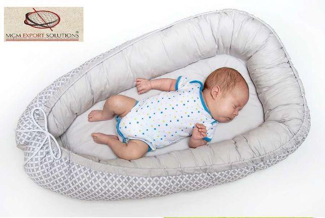 Ninho Caminha para bebé recém-nascidos