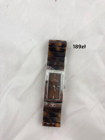 Zegarek Tom Tailor brązowy