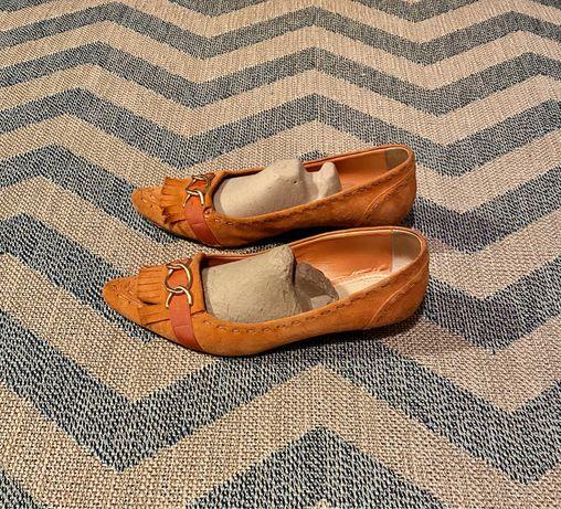 Sapatos Bimba e Lola