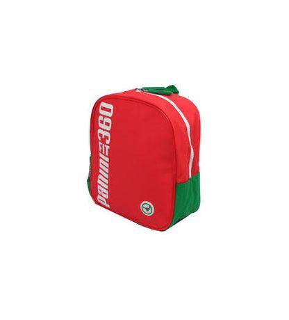 Рюкзак красный детский Panini FIT 360