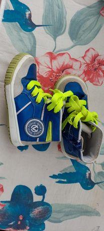 Кеды кроссовки детские для мальчика