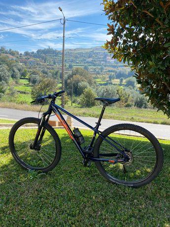 Bicicleta KTM Chicago 2021 Roda 29