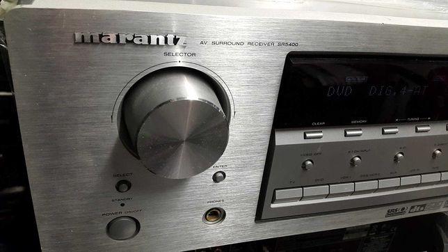 Marantz SR5400 amplituner 6.1 DTS