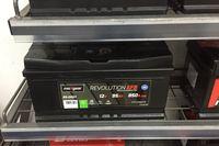 Akumulator maXgear REVOLUTION EFB Start-Stop 12V 95Ah 850A P+
