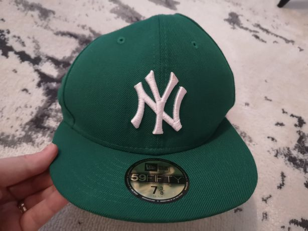 Czapka New York Yankees