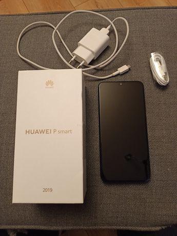 Huawei P Smart 2019 + gratisy