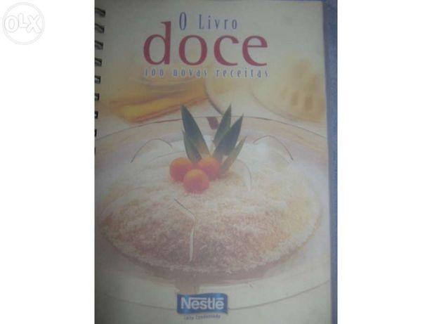 O livro da Nestlé