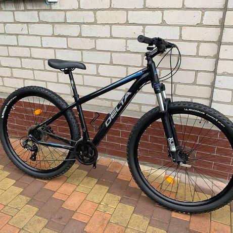Велосипед Delta Dynamic 29 Найнер не cannondale trek scot cube