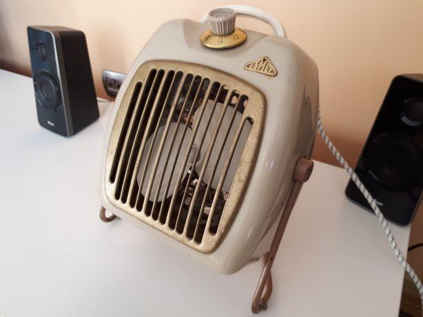 Farelka termowentylator nagrzewnica  grzejnik Ismet stary 2000W PRL
