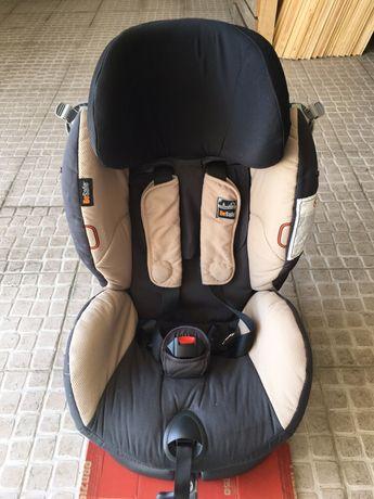 Cadeira BeSafe Combi X3