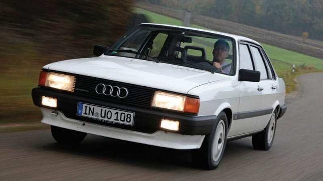 Peças para Audi 80 de 1982