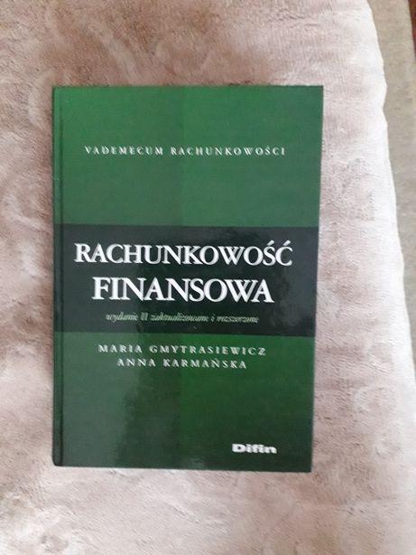Rachunkowość finansowa wyd II Vademecum Rachunkowości