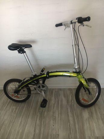 Велосипед CRONUS  складной