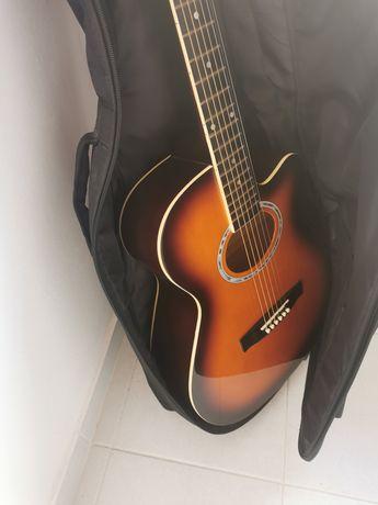 Guitarra clássica Art Z
