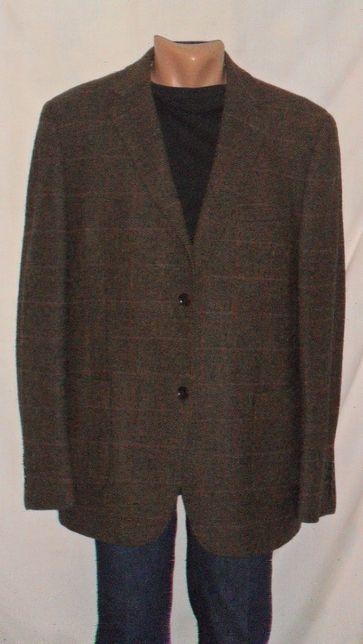 Пиджак совр.Harris Tweed Howick UK 50-52
