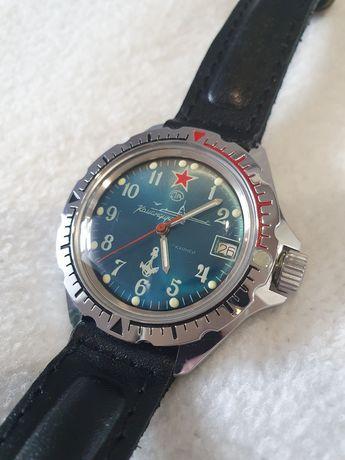 """Часы Восток, командирские- """"Подводная лодка""""."""