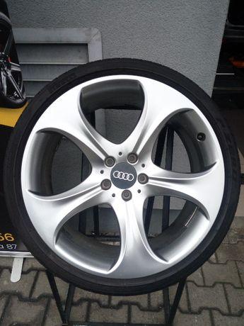 Felgi aluminiowe 5x112, 20''