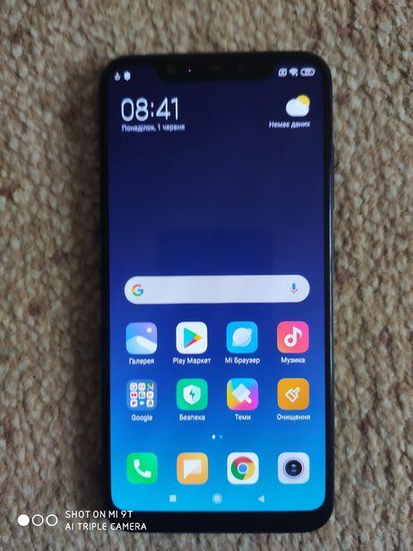 Xiaomi mi8. Ідеал