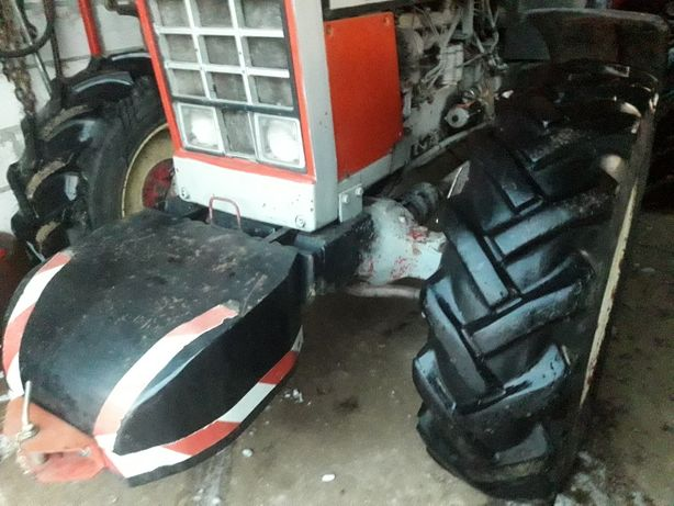 Opona opony  14.9 R 26 traktor kombajn