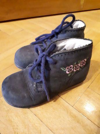 Ботинки для девочки Primigi