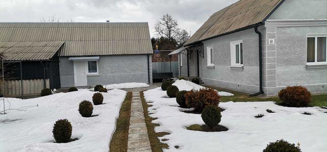 Продам будинок в м. Ківерці