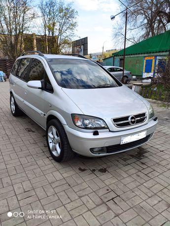 Opel Zafira A 2.2 DTI