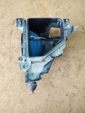 Airbox puszka filtra powietrza filtr gąbka części Suzuki DR-Z DRZ 400