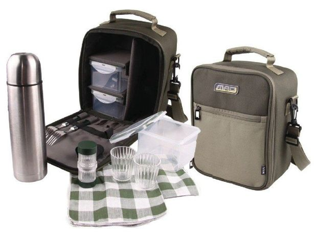 DAM MAD Zestaw piknikowy dla 2 osób