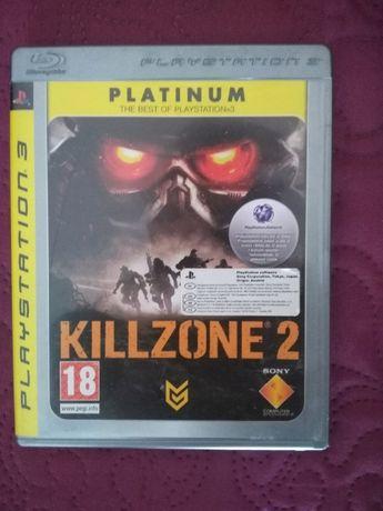 Killzone 2 -  gra na PS3