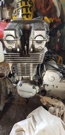 silnik honda cb 750