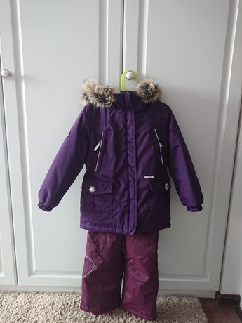 Зимний костюм Lenne 110-118
