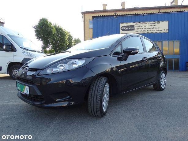 Ford Fiesta 1,4 Benzyna,Moc 96 KM, Klimatyzacja,Czujnik Park,Stan BDB