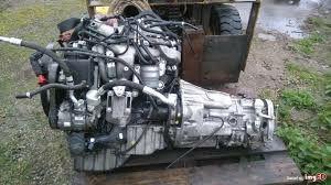Silnik mercedes sprinter 513 cdi zamienię...