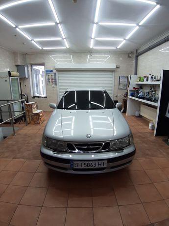ПРОДАМ Saab 9-5 2.0t