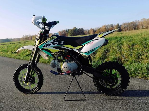 Mrf pitbike 140 rc