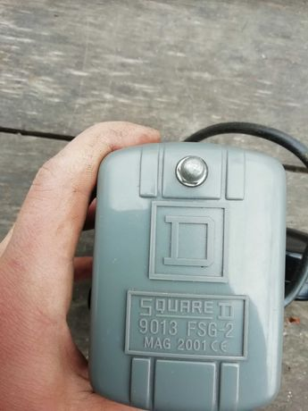 Реле давления Squared 9013 fsg-2