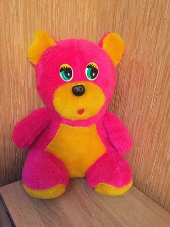 Мягкая игрушка Мишка высота 43 см