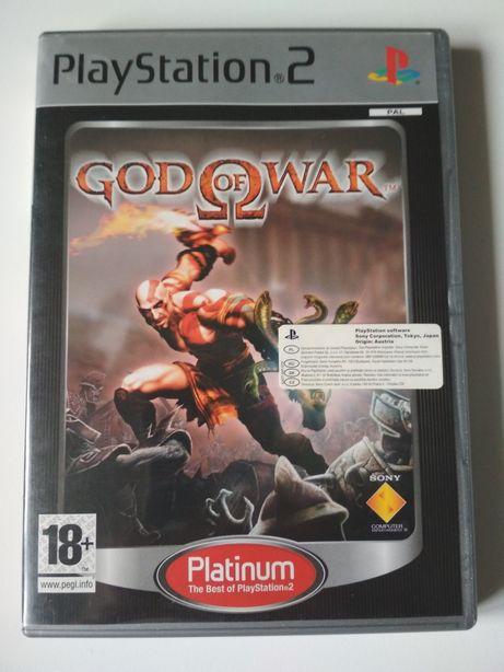 God of War PlayStation2