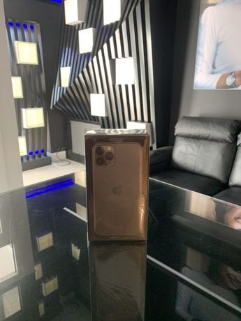 Apple IPhone 11 Pro 64GB Green Master PL Ogrodowa 9 Poznan