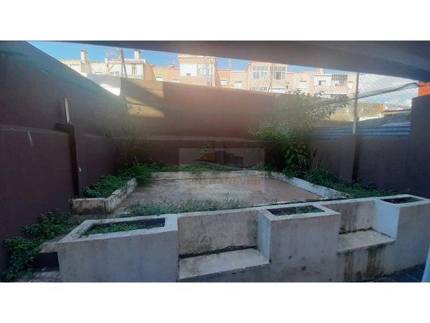Óptimo T1, Em remodelações totais, com terraço. zona esta...