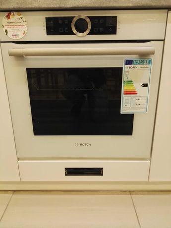Bosch piekarnik HBG634BW1 biały nowy! 2 lata gwarancji do zabudowy