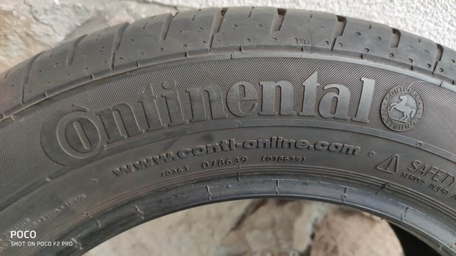 Continental 185/60/R15