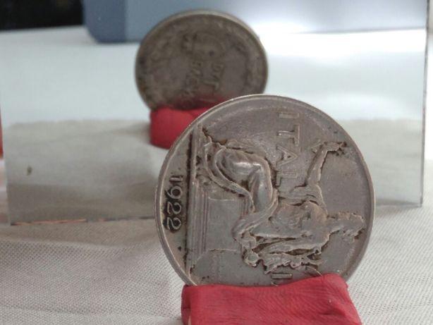 Монетка Италии