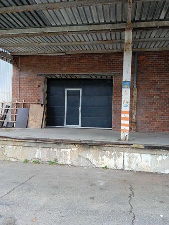 Hala z rampą 425 m2 do wynajęcia bez pośredników