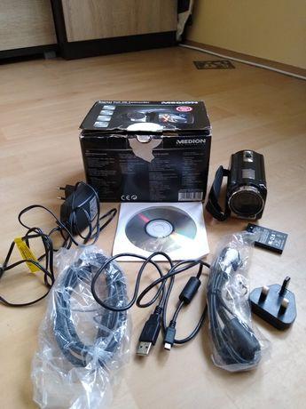 Kamera Medion HD